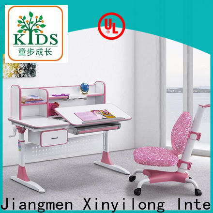 TBCZ comfortable study furniture high quality for children