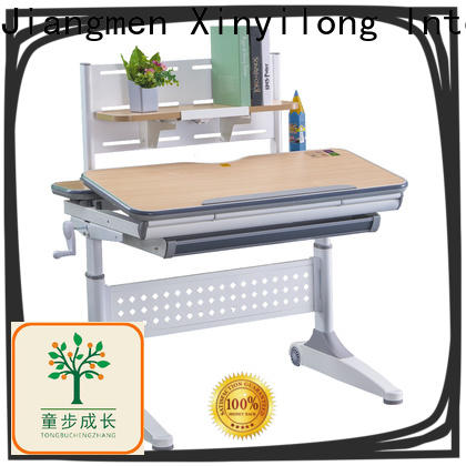 TBCZ student desk adjustable height for sale for school