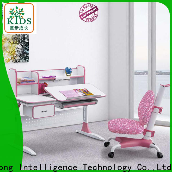 TBCZ ergonomic compact computer desk high quality for kids