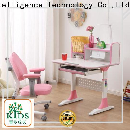 TBCZ ergonomic study table designs for students with storage for school