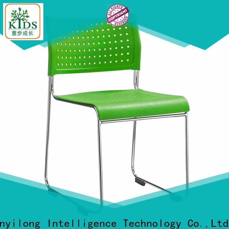 practical kids plastic chairs wholesale for classroom