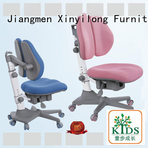 Xinyilong Furniture durable kids table and chairs supplier for kids