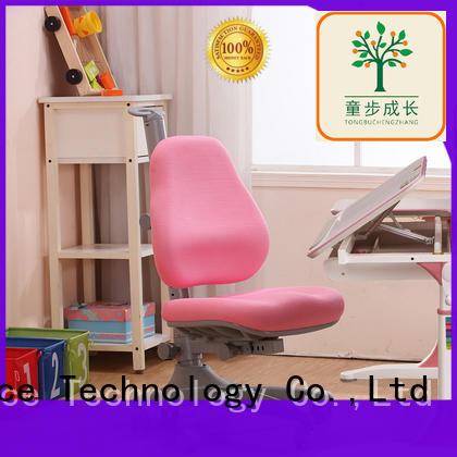 durable home office chair with wheel for kids