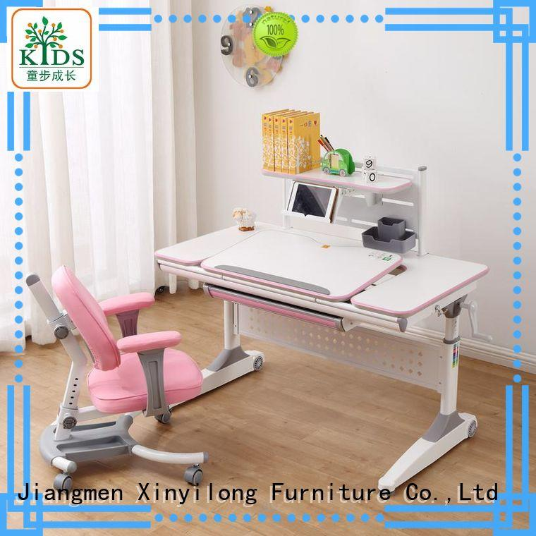 Xinyilong Furniture study table online manufacturer for children