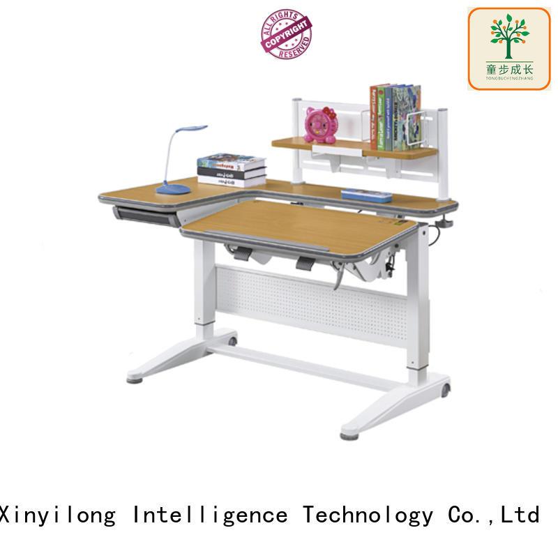 TBCZ adjustable height children's desk high quality for children