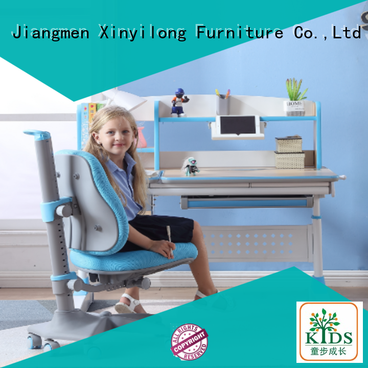kids table and chairs directly sale for home Xinyilong Furniture