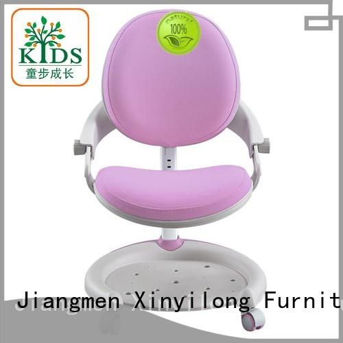 Xinyilong Furniture healthy kids table and chairs wholesale for kids