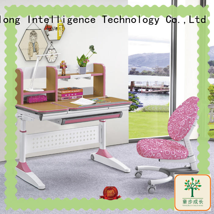 washable simple study table manufacturer for home