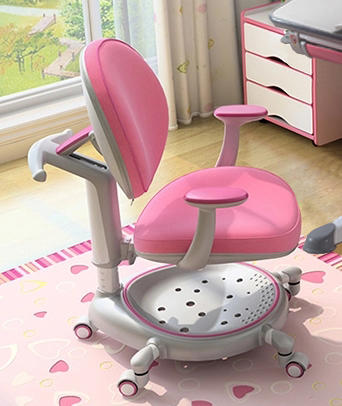 Xinyilong Furniture modren student chair wholesale for children-1