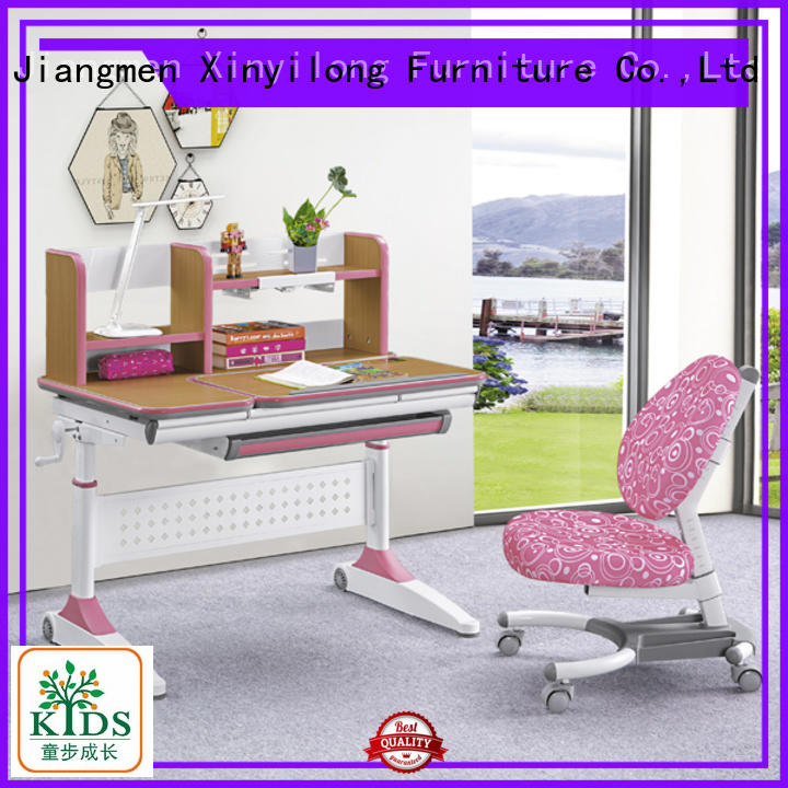 Xinyilong Furniture kids table and chairs on sale for home