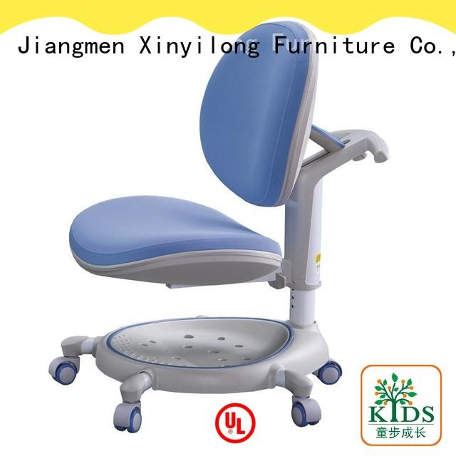 Xinyilong Furniture comfortable children chairs supplier for studry room