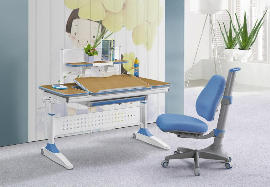 professional office table for sale with storage for kids-1