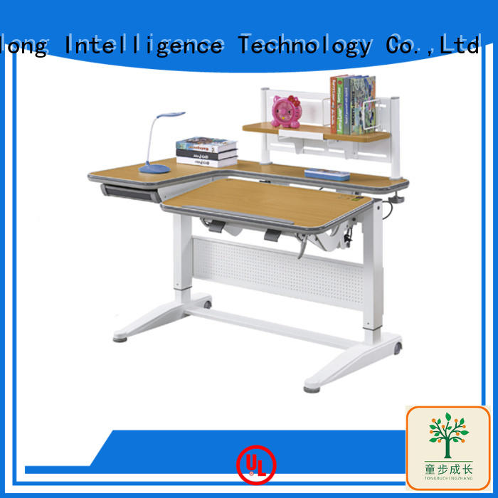 TBCZ glass office desk high quality for school