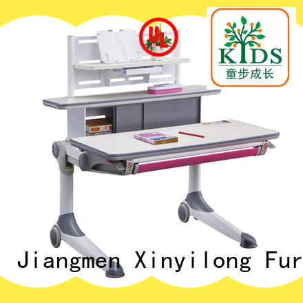 washable adjustable height children's desk for sale for home