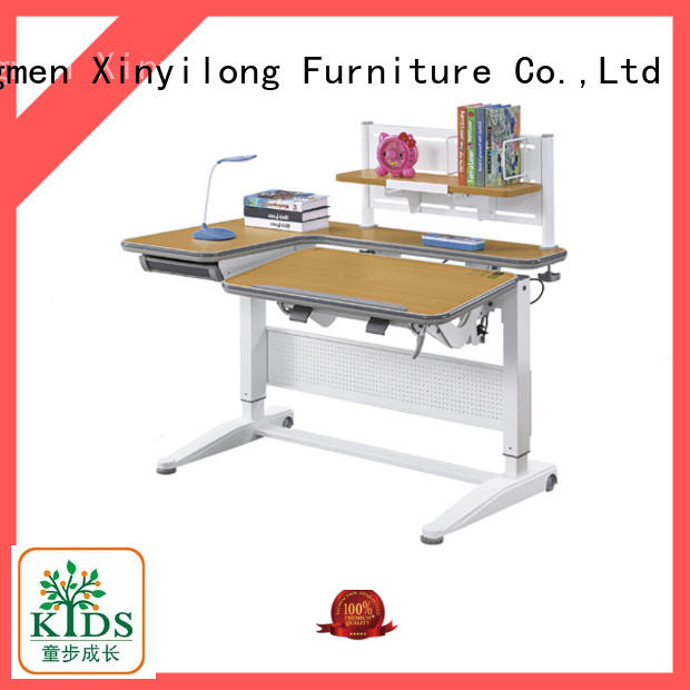Xinyilong Furniture study desk high quality for kids