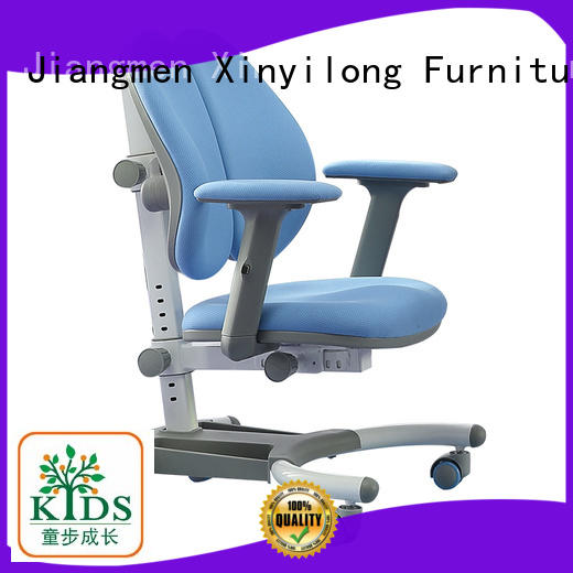 Xinyilong Furniture stable student chair supplier for kids
