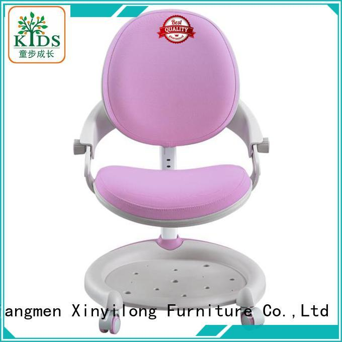 Xinyilong Furniture comfortable children desk chair high quality for home