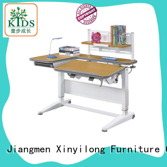 Xinyilong Furniture durable kids table and chairs wholesale for children