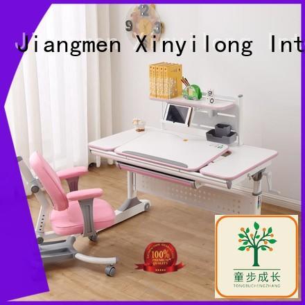 TBCZ modern computer desk manufacturer for kids