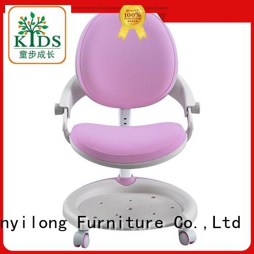 Xinyilong Furniture durable children study chair supplier for kids