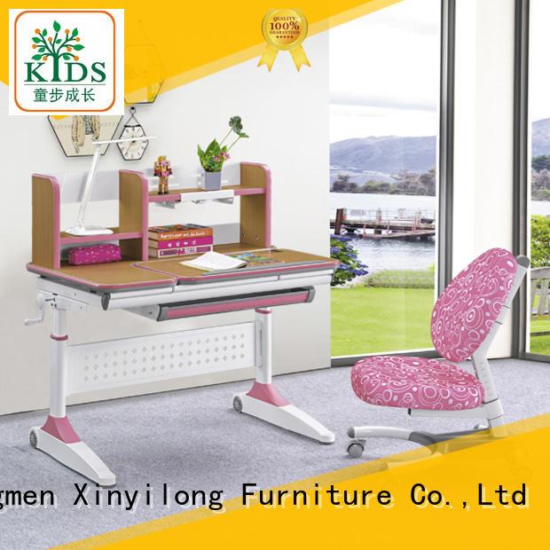 Xinyilong Furniture modren home office furniture wholesale for kids