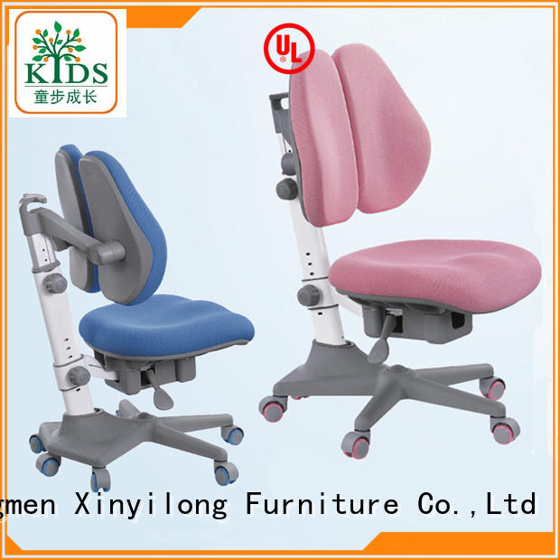 Xinyilong Furniture durable home study chairs for children