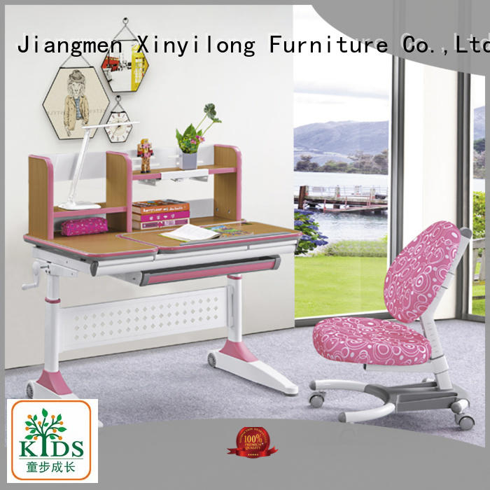 ergonomic study table designs for students high quality for school