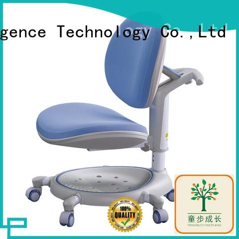 TBCZ comfortable kids desk chair supplier for studry room