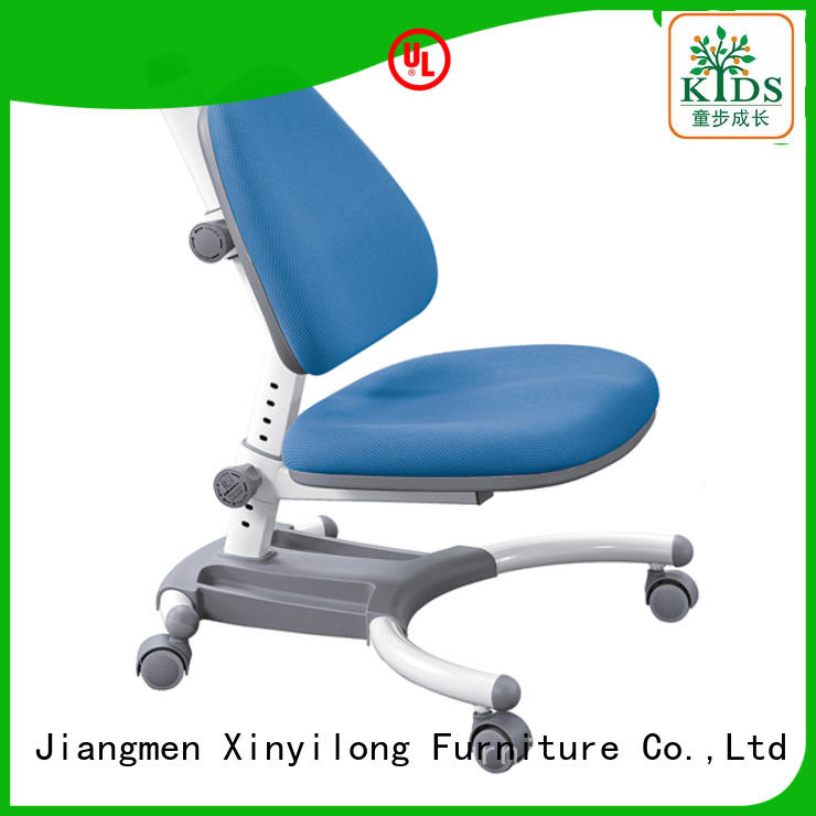 healthy chair for children with wheel for children