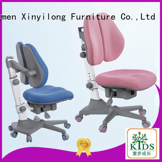 Xinyilong Furniture stable children seating wholesale for kids