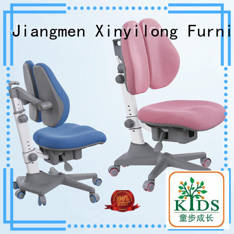 Xinyilong Furniture healthy kids table and chairs wholesale for studry room