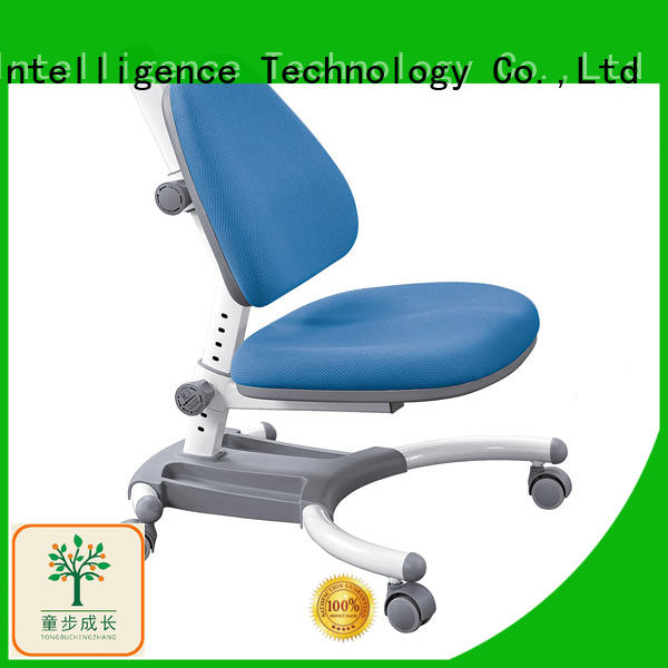 stable kids study chair supplier for kids
