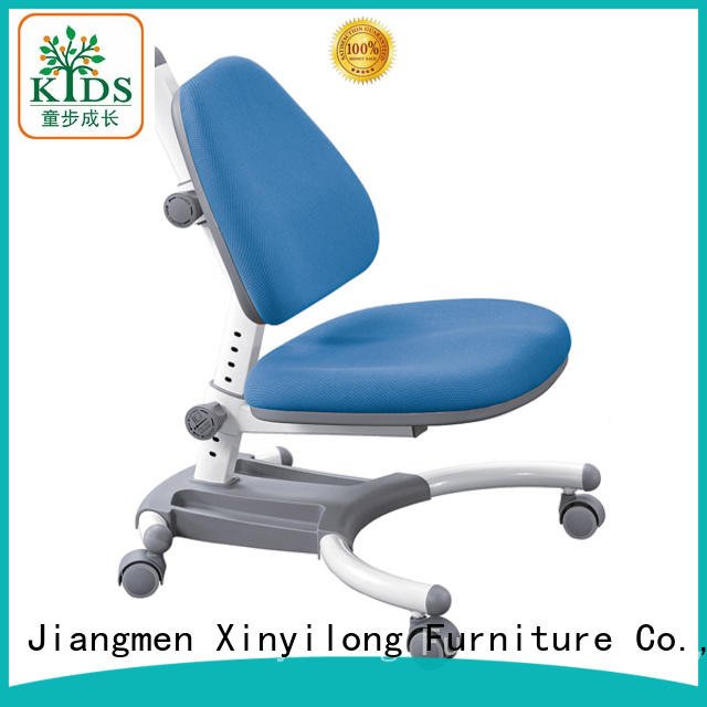 Xinyilong Furniture healthy children chairs supplier for home