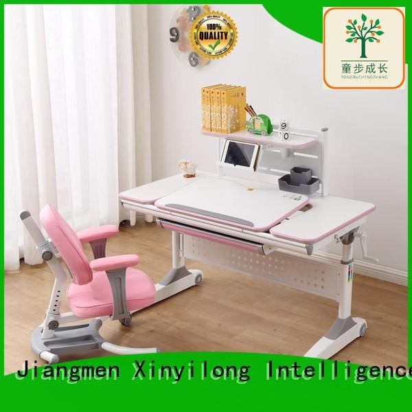 professional study desk with storage for children