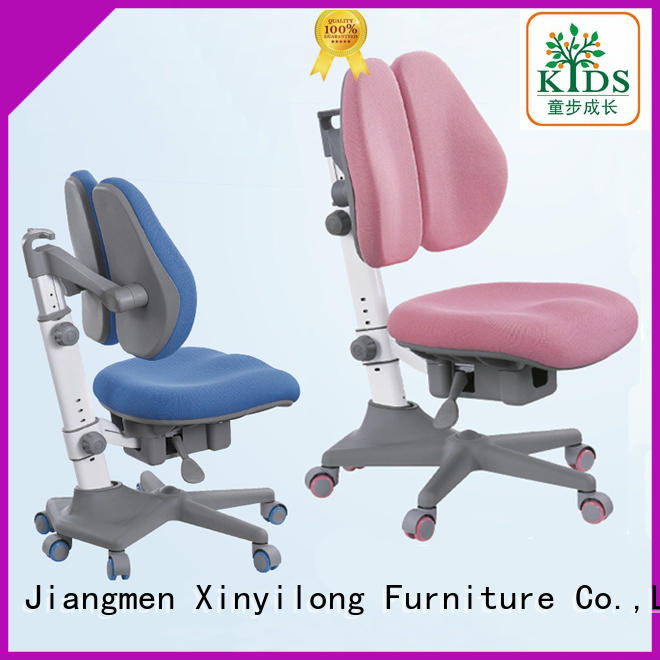 Xinyilong Furniture nesting chair series directly sale for kids
