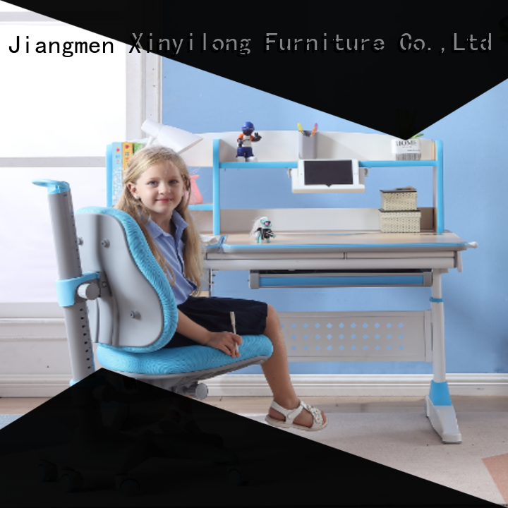 Xinyilong Furniture healthy home office furniture work for studry room