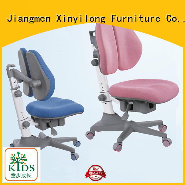 Xinyilong Furniture kids study chair high quality for studry room