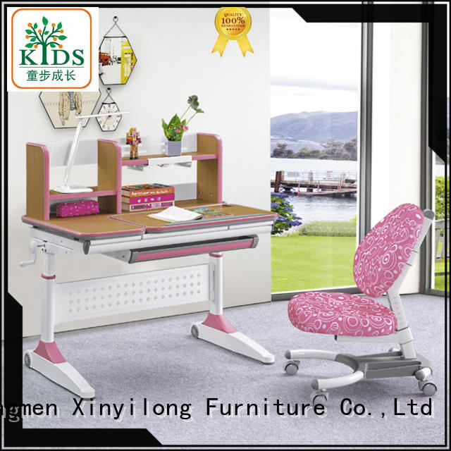 Xinyilong Furniture home office furniture supplier for kids