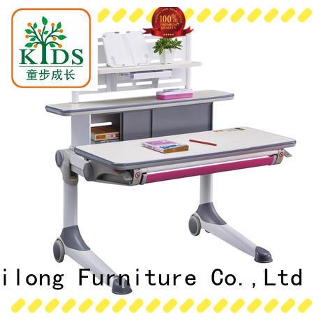 Xinyilong Furniture ergonomic study desk manufacturer for children