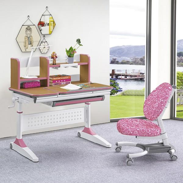 Xinyilong Furniture professional children study table manufacturer for children-1