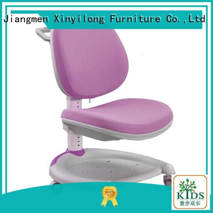 Xinyilong Furniture durable kids table and chairs supplier for children