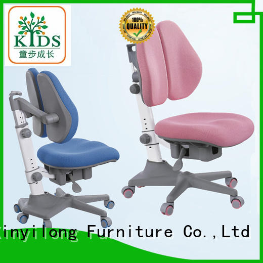 Xinyilong Furniture children study chair wholesale for studry room