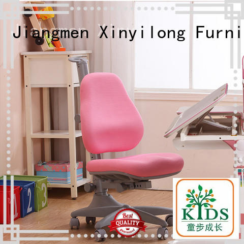 Xinyilong Furniture durable kids desk chair supplier for studry room