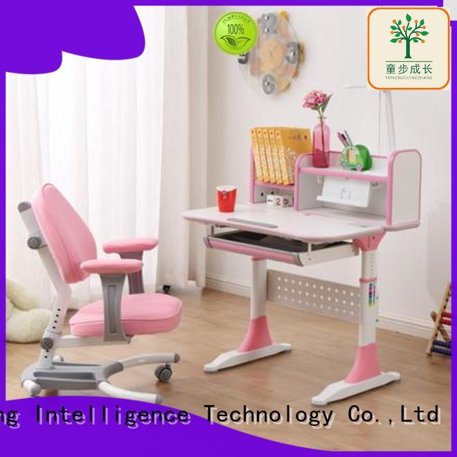 professional modern computer desk with storage for children