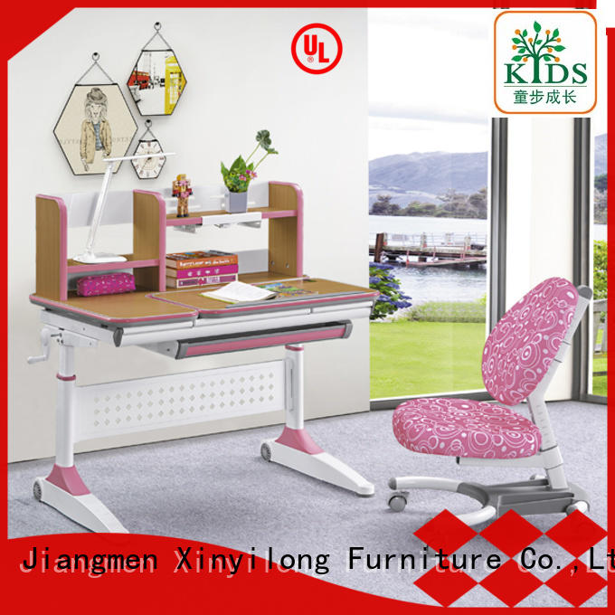 Xinyilong Furniture popular study furniture for sale for children