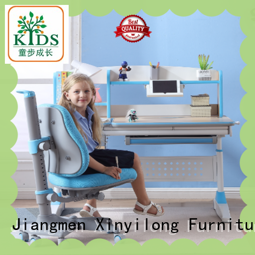 study table for kids for sale for school Xinyilong Furniture
