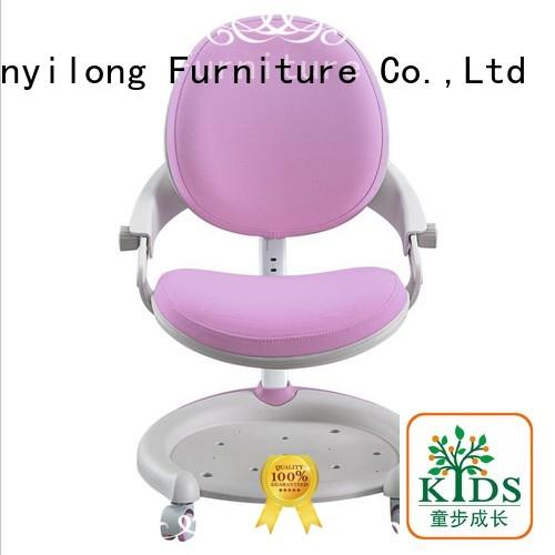 Xinyilong Furniture durable kids desk chair high quality for home