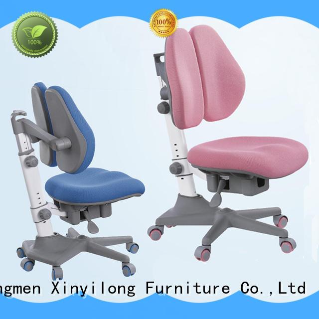 CHILDREN CAHIR Height Adjustable Study Chair for School Children