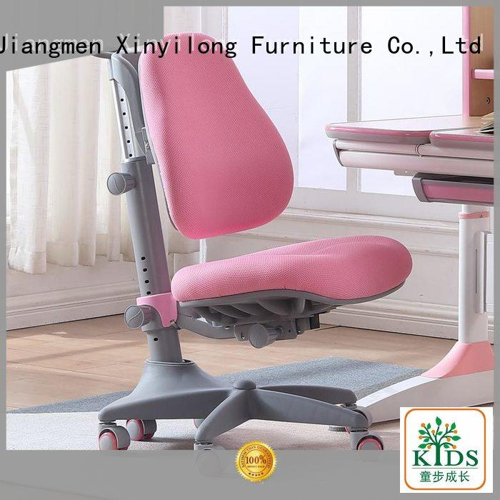 durable study chair for students with wheel for studry room