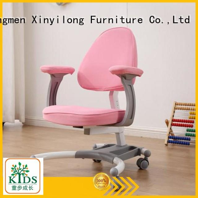 Xinyilong Furniture stable study seating high quality for kids